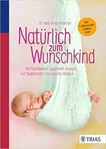 Mein Buch-Cover von Natrülich-zum-Wunschkind
